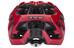 Lazer Ultrax+ Helm mat red-black